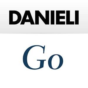 app Danieli Go