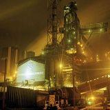 Tata Steel Europe IJmuiden Blast Furnace No. 6