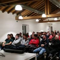 Danieli introduces itself to the future engineers of Udine and Trieste