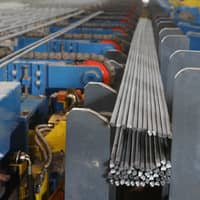 Danieli Perfect Forming & Bundling System for Cascade Steel, Oregon - USA