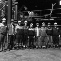 Final Acceptance Certificate for Round Sections at Baosteel Baoshan after Revamping of Danieli Caster