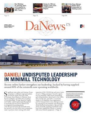 DaNews DaNews 173