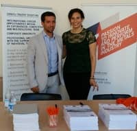 Danieli & C. SPA present at the Career Day of the University of Udine