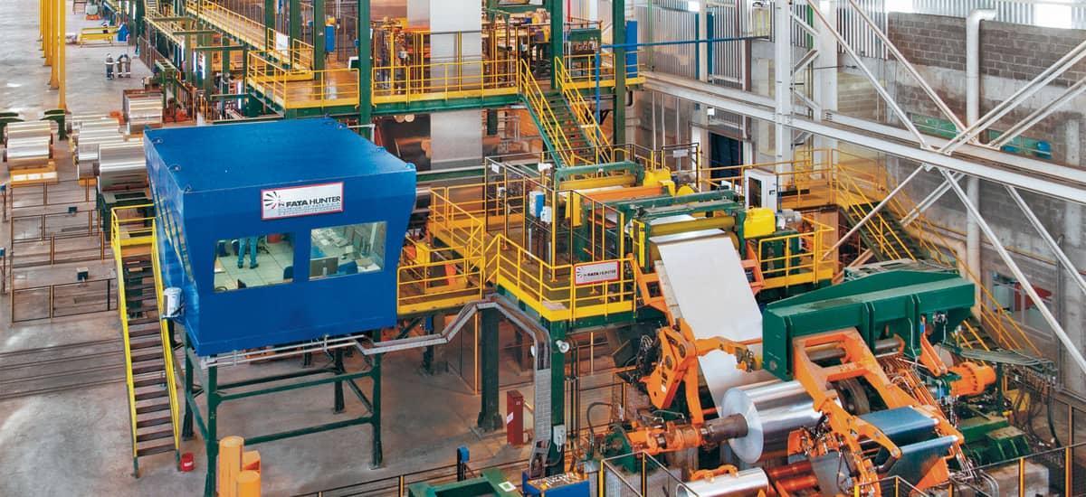 products aluminium and br non ferrous metals aluminium coil