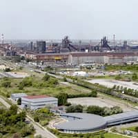 Danieli Service revamping of ArcelorMittal Fos-sur-Mer pickling line, France