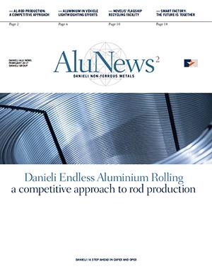 DaNews AluNews 2