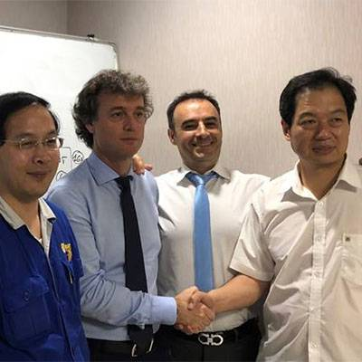 Jianbang Group orders Danieli Endless Casting Rolling plant