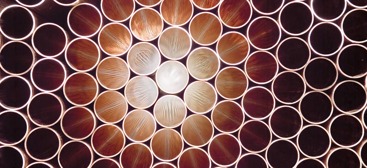 12_ENDLESS COPPER TUBE