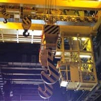 16_TECHNOLOGICAL CRANES FOR THE HEAVY INDUSTRY
