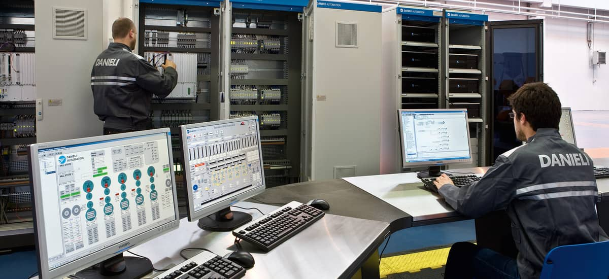 Automation and electrical systems support and services