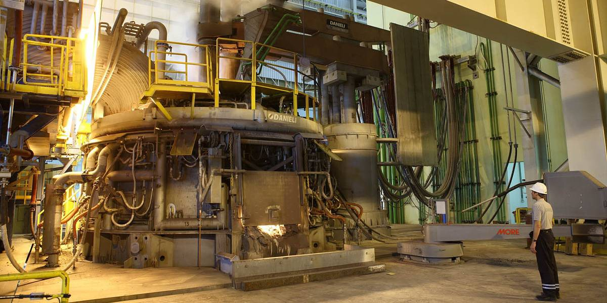 Products Ironmaking And Steelmaking Electric Arc