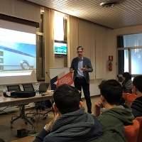 Danieli Academy – Recruiting talent across Italy
