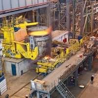Danieli TSC modernization at OMK to add productivity