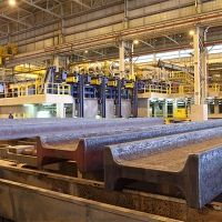 MaSteel to operate the largest beam-blank caster in the world
