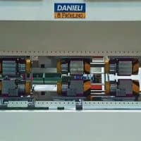 New design, high-performance Danieli CNC shear installed at AMAG