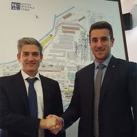 AST Terni, ThyssenKrupp Group, chooses Danieli EAF technological packages