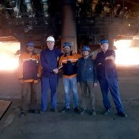 Danieli Corus completes 37th blast furnace recovery