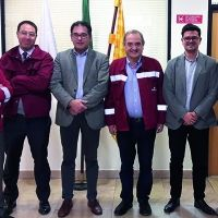 Major rolling mill upgrade project at SN Seixal, Portugal