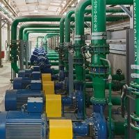 Nucor Corporation orders water-treatment plants from Danieli