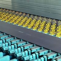 Extensive plate mill upgrade at Pao Severstal