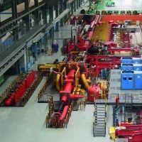 Danieli Breda Upgrade for Special Steel Pipe