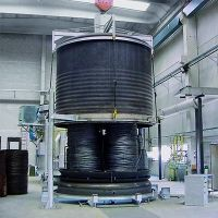 First Danieli bell annealing furnaces in Russia, for NLMK