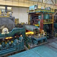 Nucor selects Danieli for new Plate Steel Mill Complex