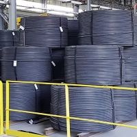 Rolling Mill Expansion at Steel Dynamics, USA