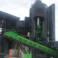 Hoa Phat Dung Quat orders heavy-duty scrap shear from Danieli