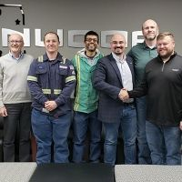 Nucor Steel Kankakee selects Danieli for new caster and secondary metallurgy station