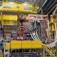 Danieli Endless Casting Rolling MIDA minimill starts operation at Nucor Sedalia