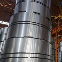 Final acceptance for 6 bell annealing furnaces released by Atakaş