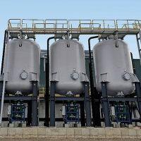 Complete WTP commissioned at Nucor Sedalia
