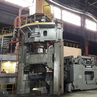 Integrated forging complex commissioned at Zlatoust Metallurgical Plant