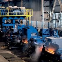 Productivity record at Rajhi Steel bar and wirerod mill