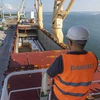 Danieli QSP technology sets sail for USA