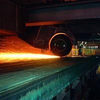 New slab grinder plant operating at Posco Pohang, Korea
