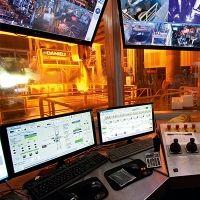 EAF modernization at SeAH Besteel, Korea
