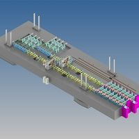 Continuous rolling mill upgrades at BSRM