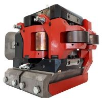 New guide equipment increases productivity up to 25%