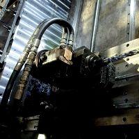 Plate mill geometrical restoration for Marcegaglia Palini & Bertoli