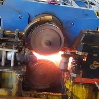 Danieli Service solutions for rolling mill performance improvements