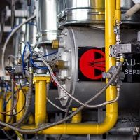 Furnace Upgrade Reduces Fuel Consumption at El Masria Steel, Egypt