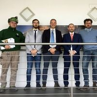 Rubiera Special Steel selects Danieli for new ingot-conditioning project
