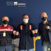 Gerdau chooses Danieli Automation Q-REG electrode regulators for seven plants in Brazil