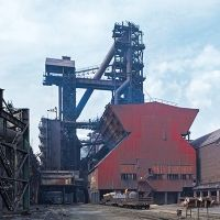 Order for blast furnace relining from MMK Magnitogorsk