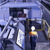 Danieli to modernize rolling mill at Optimus Steel Inc.