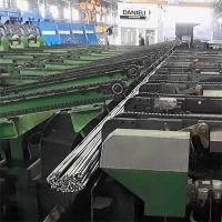 Rolling mill modernization at AESW Abinsk