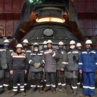 ArcelorMittal Temirtau awards Danieli Corus with ironmaking and steelmaking projects