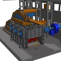 Rusal relies on Danieli heat-treatment technology